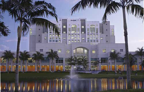 Florida International University Online Master's
