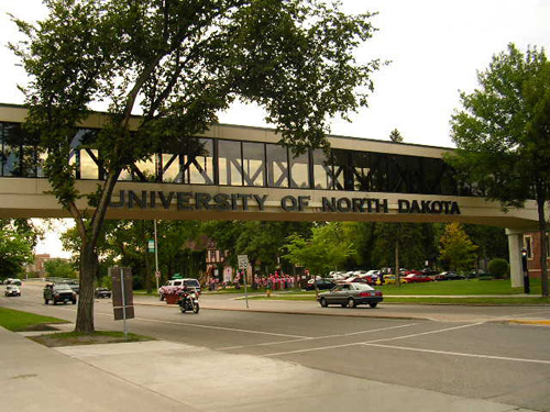 University of North Dakota Online Master's