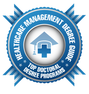 HCM- Top Doctoral Degree Programs