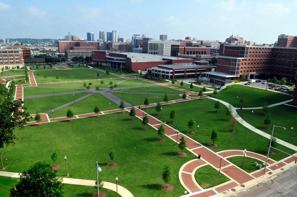 University of Alabama at Birmingham Healthcare Management Doctorate
