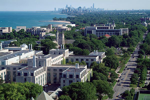 Northwestern University Part Time MBA