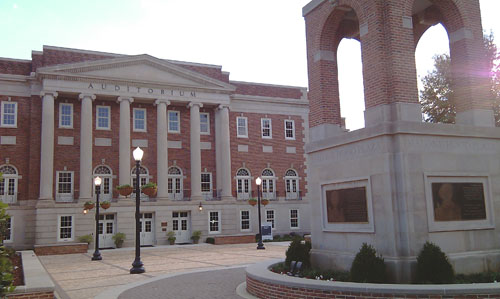 University of Alabama Part Time MBA