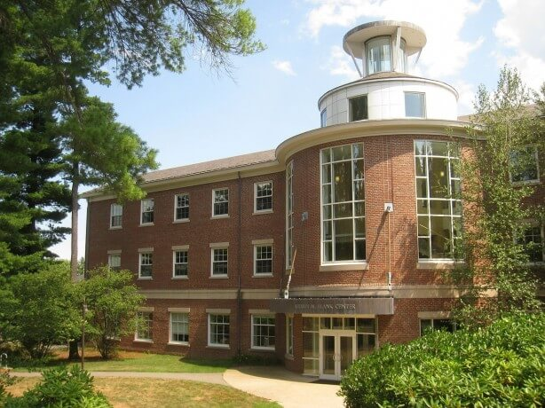 Babson College Up and Coming Master's