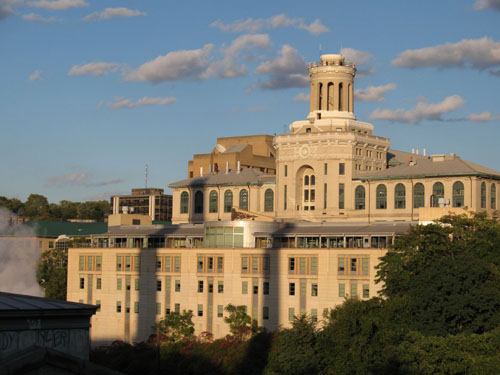 Carnegie Mellon University MBA in Healthcare Management