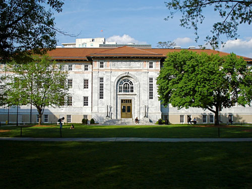 Emory University MBA in Healthcare Management