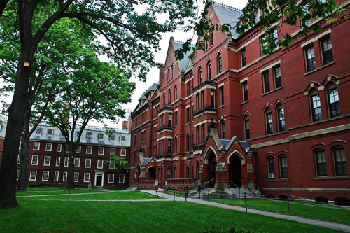 Harvard University Best Value Master's