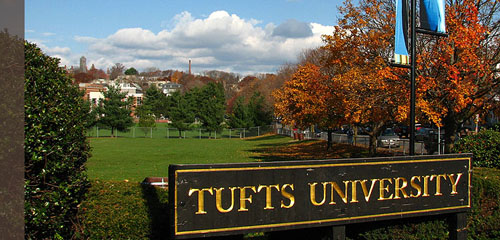 Tufts University Best Value Master's