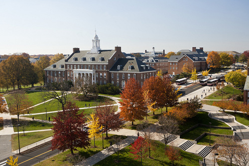 University of Maryland Part Time MBA