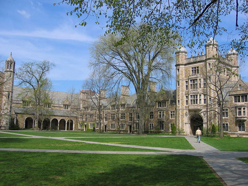 University of Michigan MBA in Healthcare Management