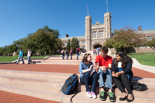 Washington University Best Value Master's