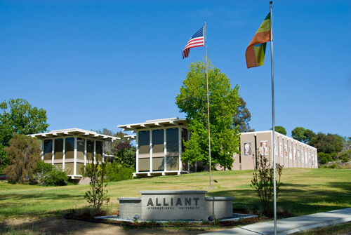 Alliant International University HCM Overall Quality