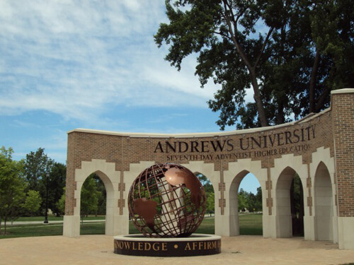 Andrews University HCM Overall Quality