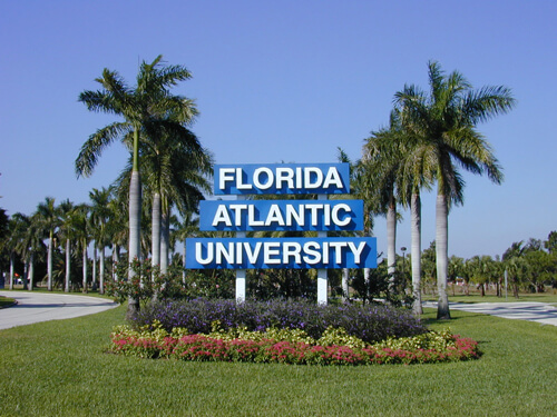 Florida Atlantic University HCM Overall Quality