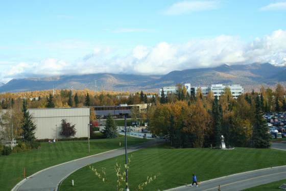University of Alaska HCM Top Online Public Health