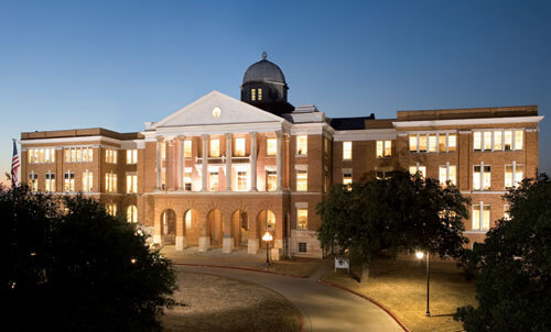 Texas Womens University Best Small School for Healthcare Management