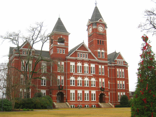 Auburn University Best Online MBA