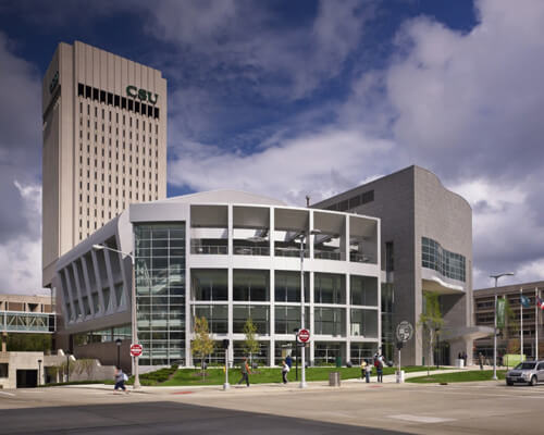 Cleveland State University Best Online MBA