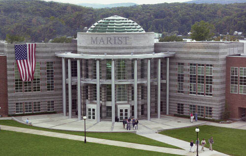 Marist University Best Online MBA