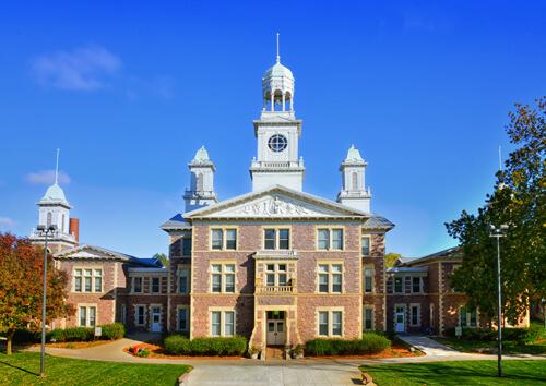 University of South Dakota Best Online MBA