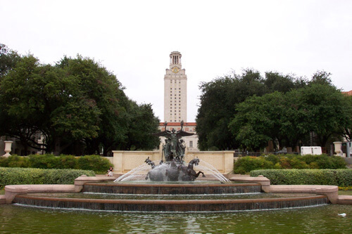 University of Texas Best Online MBA