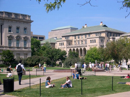 University of Wisconsin Best Online MBA