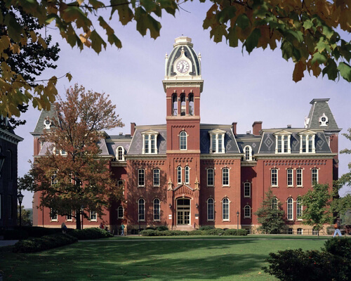 West Virginia University Best Online MBA