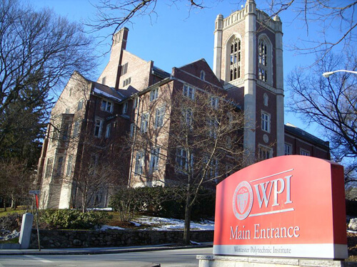 Worcester Polytechnic Institute Best Online MBA