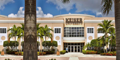 Keiser University Top Health Informatics Degree