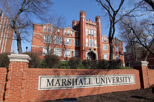 Marshall University Top Health Informatics Degree