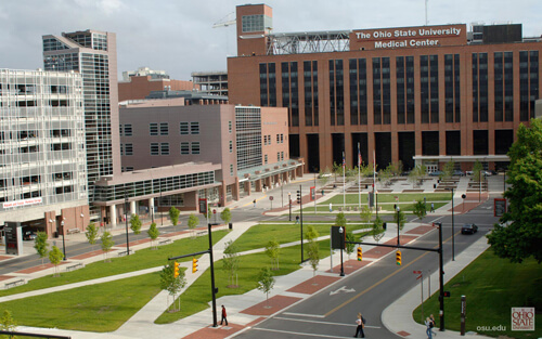 Ohio State University Top Health Informatics Degree