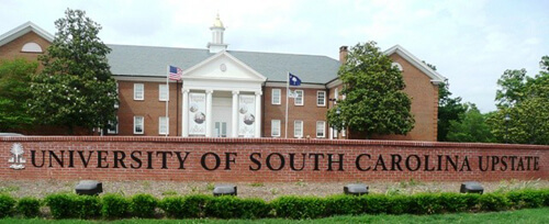 University of South Carolina Upstate Top Health Informatics Degree