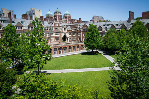 University of Pennsylvania Best HCM Masters Tuition Assistance