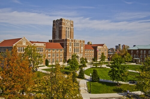 University of Tennessee Best Healthcare EMBA
