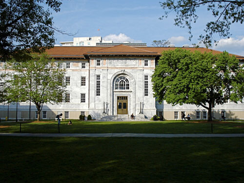 Emory University Best HCM Masters Tuition Assistance