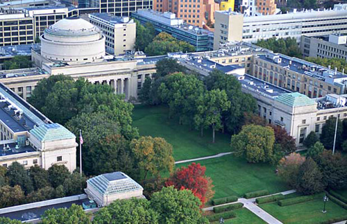 Massachusetts institute of technology Best HCM Masters Tuition Assistance