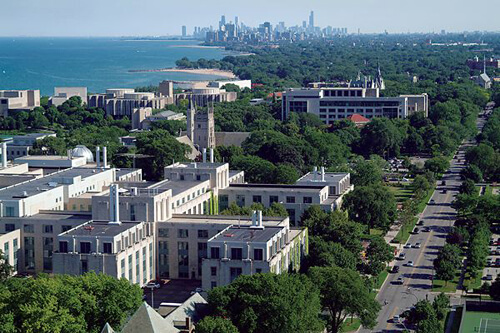 Northwestern University Best HCM Masters Tuition Assistance