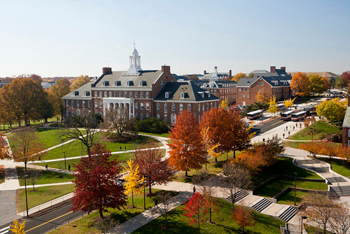 University of Maryland Best Graduate Clinical Nurse Leader or Nurse Administration