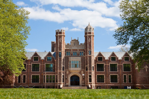 Wagner College Best Graduate HCM Degrees Northern Region