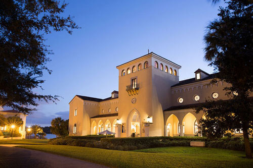 Rollins College Best Graduate HCM Southern Region