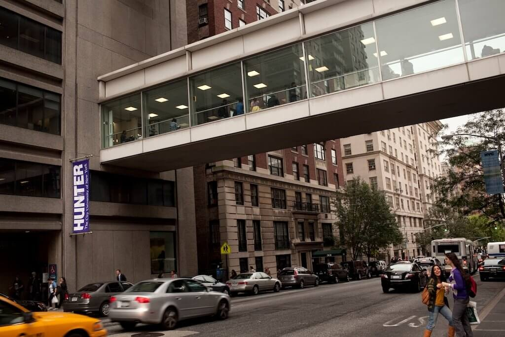 CUNY Hunter College Best Masters Degrees in Clinical Research Management