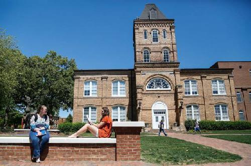 Campbell University Best Masters Degrees in Clinical Research Management