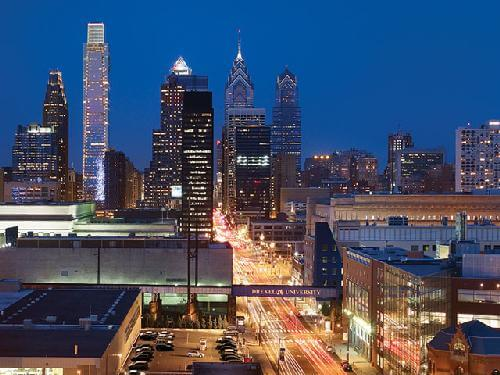 Drexel University Best Masters Degrees in Clinical Research Management