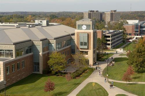 Eastern Michigan University Best Masters Degrees in Clinical Research Management