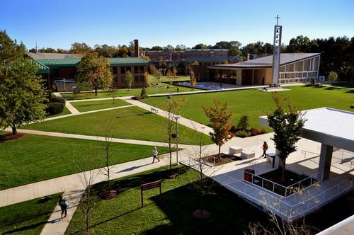 Sacred Heart University Best Online Masters Degrees in Nursing Administration and Leadership