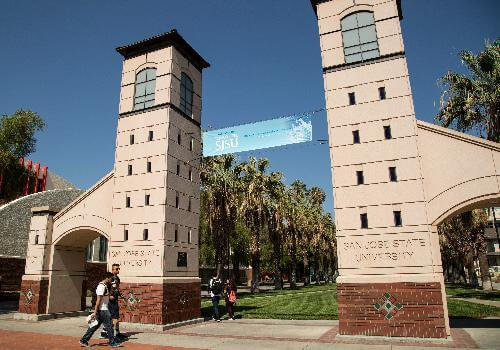 San Jose State University Best Masters Degrees in Clinical Research Management