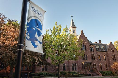 Seton Hall University Best Online Masters Degrees in Nursing Administration and Leadership