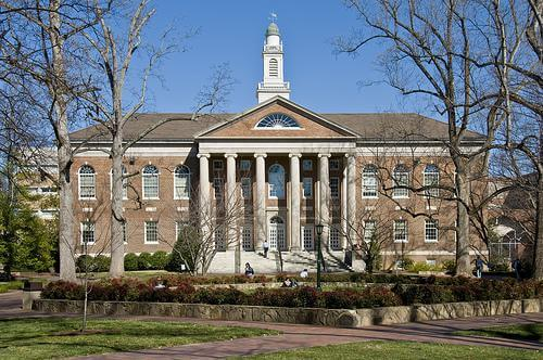 University of North Carolina Chapel Hill Best Masters Degrees in Clinical Research Management
