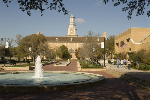 University of North Texas Best Masters Degrees in Clinical Research Management