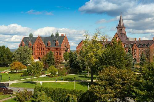 University of Vermont Best Masters Degrees in Clinical Research Management