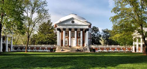 University of Virginia Best Masters Degrees in Clinical Research Management